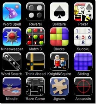 iphone 100Games 01w 100 Jeux Gratuits pour liPhone