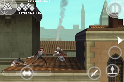 Assassin+Creed+2+iPhone+4 Assassin Creed 2 iPhone et iPod Touch Disponible (video)