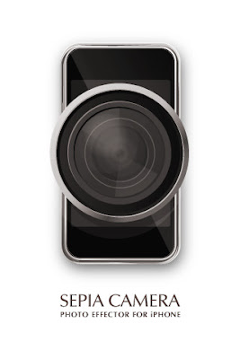 10+SepiaCamera 17 Applications Photo iPhone 100 % Gratuites
