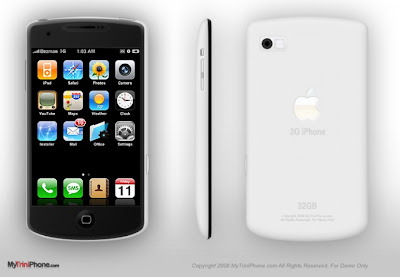 3gfinalsidewhite medium iPhone 2 : TOP des Concepts (images)