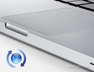 update mbp MacBook Alu : Mise à Jour du TrackPad Dispo