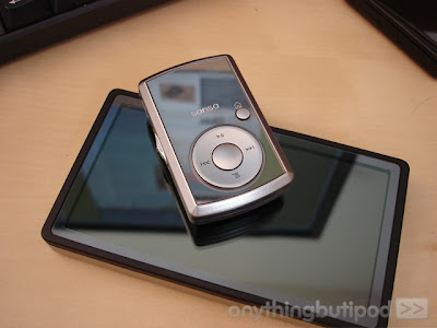 touch zune 3 Zune Touch : iPod Touch by Microsoft (images)