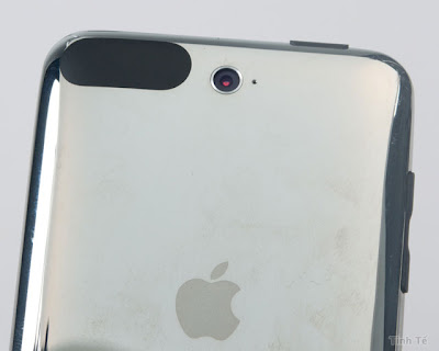iPod Touch 4G 2 iPod Touch 4G avec Camera ? (Images et Video)