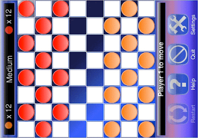 10 checkers 20 Jeux Gratuits iPhone, iPod Touch, iPad (excellents)