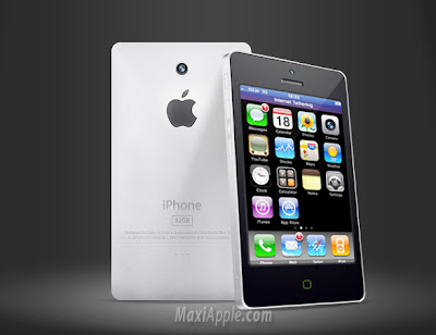 new iphone 2 iPhone Pro Alu : Nouveau Mockup (images)