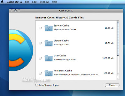 cache out x mac Cache Out X : Videz Vos Caches (gratuit)