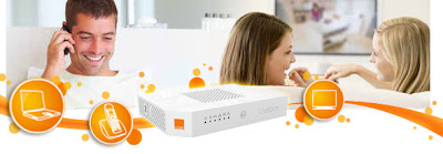 livebox3 Orange LiveBox 3 : Une Box Puissante et Ecolo