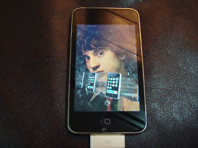 Tutorial BlackRa1n RC3 jailbreak iPhone 3G, 3GS firmware 3.1.2 y Desbloquear baseband 05.11.07 Blackra1n-RC2