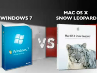 snwleopard vs windows7 Snow Leopard vs Windows 7 : Comparatif Video
