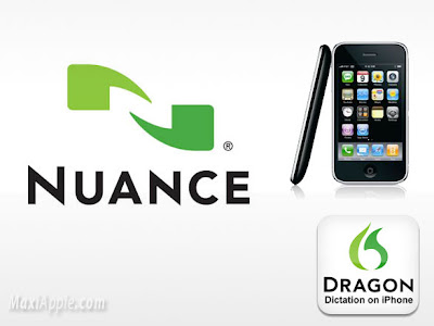 dragon natural speaking iphone Dragon Naturally Speaking iPhone : 1ere Demo Video
