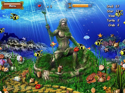 Hidden Wonders osx game 2 Hidden Wonders OSX : Super Puzzle Game (gratuit)