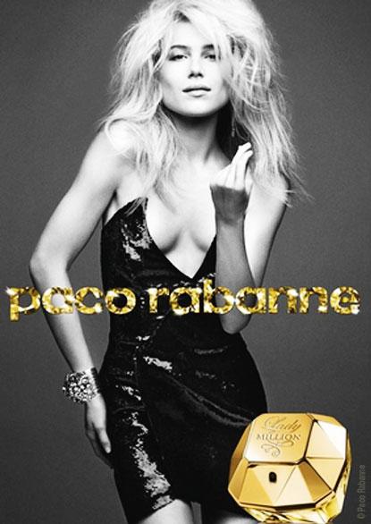 Parfum one million - Coffret lady million pas cher ...