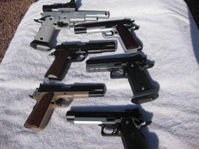 Sti Competition Gun Group picture
