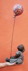CURSO DE ESCULTURA en el Taller de Zulay Mendoza
