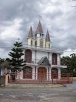 Pastoral Diakonia-Gereja-gereja HKBP