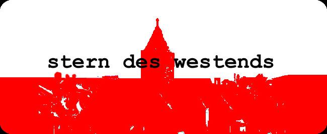 stern des westends