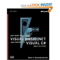 OOP with Microsoft Visual Basic .NET and Microsoft Visual C#(TM) .NET Step by Step