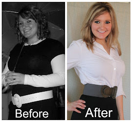 Check Out  My Weight Loss Story!