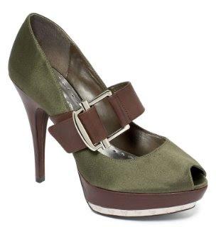 Macys Shoes