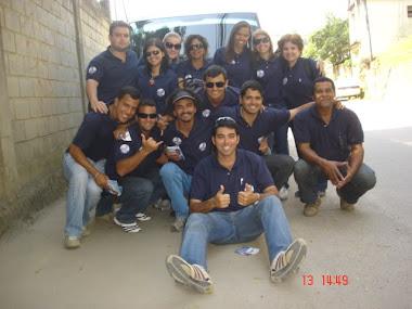 Equipe Niterói e São Gonçalo -Leste