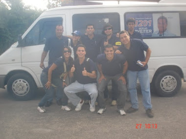 Equipe Regio Ocenica
