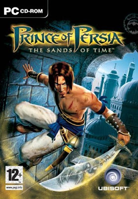 Game Prince Of Persia: The Sands Of Time With Direct Link img