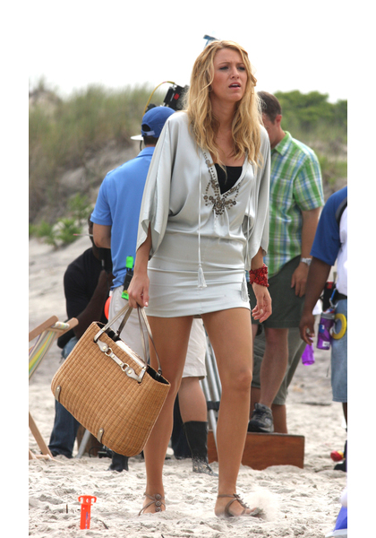 blake lively style in gossip girl. lake lively style gossip girl