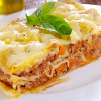 That Girl Can Cook Crock Pot Easy Spinach Lasagna