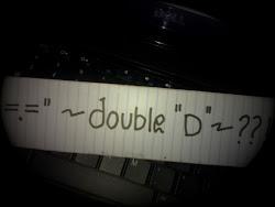"""-double """"D""""-"""
