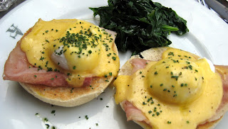 harvey nicks eggs benny