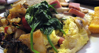 brookline omelette