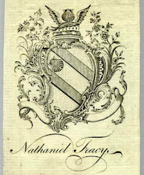 Nathaniel Coat of Arms