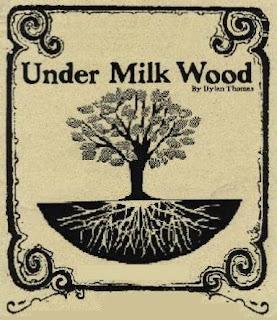 Under Milk Wood Anniversary Today >> Audiobook Shelf Dylan Thomas Under Milk Wood