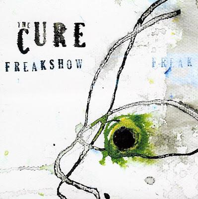 ?? Nouveau LINE-UP de CURE ?? Cure+freakshow