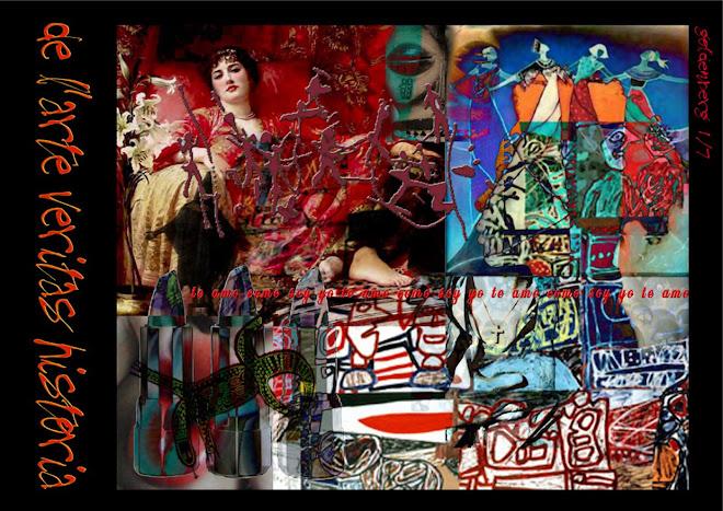 """De la Serie """"d'el Arte Veritas Historia"""" 7"""