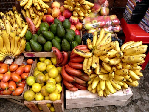 fruits of malaysia essay Find out about american fruit and vegetable eating patterns and how a lack of federal spending on fruits and veggies could affect you.