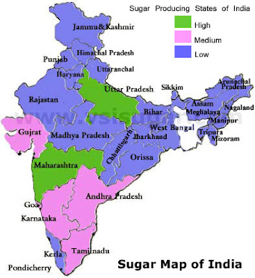 Cash crops tea coffee jute groundnut and sugarcane geo jaydeep 30 into white sugar and 20 into khandsari concentration of sugar industries in the southern states is increasing area and state thecheapjerseys Images
