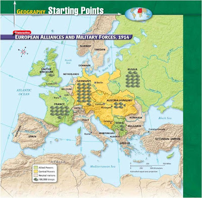 the history of the european war between austria hungary and serbia A summary of the road to war in history july 28 austria declares war on serbia effect throughout central europe tensions between austria-hungary and.