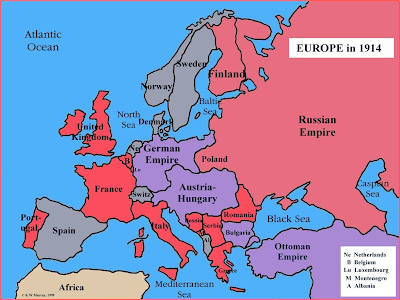 why did the central powers lose ww1 Italy and world war one  the plan was to split still further the central powers so that its power on the western and eastern fronts was weakened  the italian .