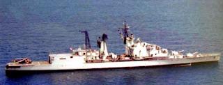 BAP Almirante Aguirre