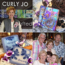Curly Jo :: Designer in the Spotlight