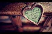 El corazón tiene razones.