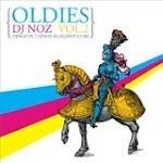 DJ NOZ - OLDIES VOL. 2 - FREE DOWNLOAD