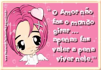 Viva ao amor!