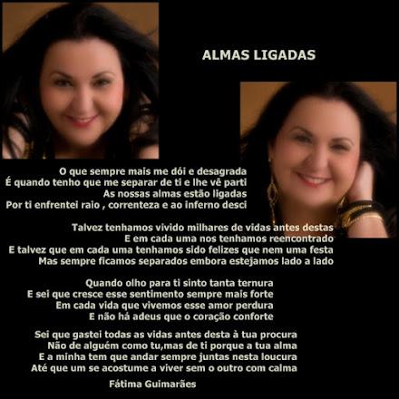 Poesia da minha amiga Fatima Guimarães