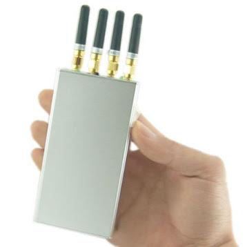 модели GSM заглушители