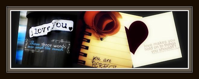 ♥♥::L O V E H O L I C::♥♥