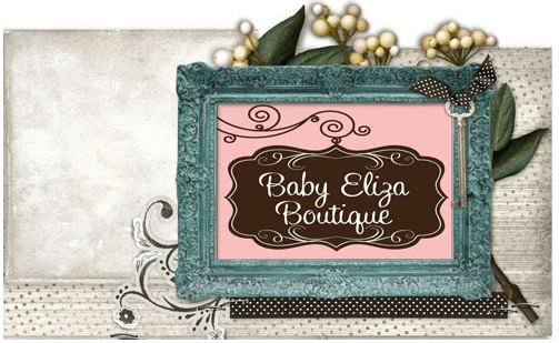 Baby Eliza Boutique