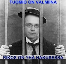 Jussi Halla-aholla lienee sama edessä kuin Seppo Lehdolla