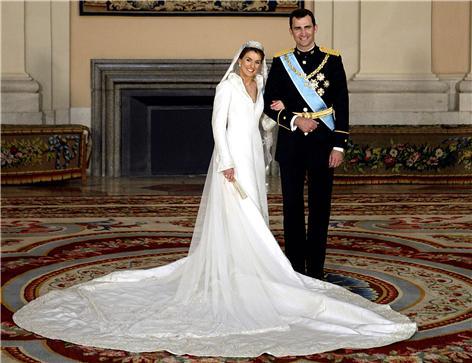 el vestido de novia de maxima zorreguieta – vestidos de mujer